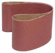 "Palmgren 6"" x 78.75"" Abrasive Belt, 80 Grit - 9680233"
