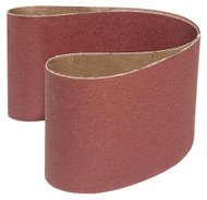 "Palmgren 8"" x 69"" Abrasive Belt, 60 Grit - 9681333"
