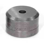 Cleveland Steel Tool Stock Round Dies - PPP-700