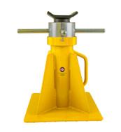 "ESCO 20 Ton Screw Style Jack Stand, 26.5"" Max Height - 10802-ES"