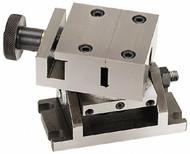 Mini Precision Tilt & Swivel Vise - 57-429-3