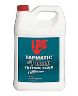 LPS Labs Tapmatic #1 Gold Cutting Fluid, 1 Gallon - 99-169-5