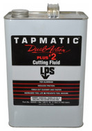 LPS Labs Tapmatic Dual Action Plus #2 Cutting Fluid, 1 Gallon - 98-639-8