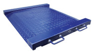Adam PTM Drum and Wheelchair Scale - PTM500