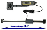"""iGaging 6"""" Absolute Digital Readout DRO w/ Remote Reading - 35-806-A"""