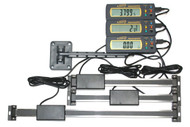iGaging Absolute Digital Readouts DRO w/ Remote Reading