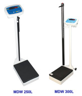 Adam MDW Digital Physician Scales