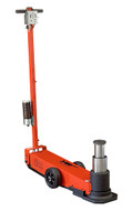 ESCO YAK 66 Ton Air/Hydraulic Jack, 2 Stage Long Style - 92006