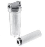 "Keller Water Filter Element, 5"" 80 Mesh - R05-2080"