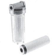 "Keller Water Filter Element, 20"" 130 Mesh - R20-2130"