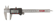 """SPI 6 Inch Electronic Caliper with Display Resolution: 0.0005""""/0.01 mm - 15-719-8"""