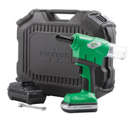 Marson 39080 BT2 Battery-Powered Rivet Installation Tool - 72-450-610