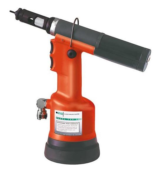 Marson SP140 Air/Hydraulic Rivet Nut Tool M39223 - 72-450