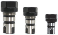 SCM Quick Change Collet Chucks