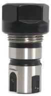 "SCM Quick Change Collet Chuck 23810-ER40, 1.260"" Length, ER40 - 14415A"