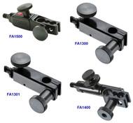 NOGA Fine Adjustment Clamps