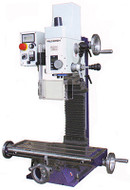 "Palmgren 14"" Gear Head Milling Machine"