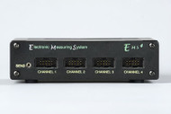 CDI Multiple Gage Mux Box with Software to PC - G01-0022