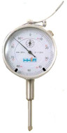 "HHiP 1"" Dial Indicator with Lifting Lever - 4400-1090"