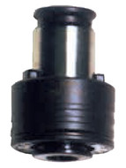 "Bilz Quick-Change Torque Adapter, Size 2, Capacity: 1/8"" SS Pipe - 77-822-5"