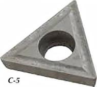 6025-0031 TPGH-431 C-2 CARBIDE INSERT