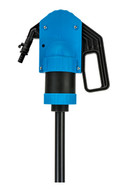 Lumax Lever Action Chemical Pump, Premium - LX-1329