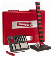 SPI Caliper/Micrometer Calibration Kit - 11-368-8
