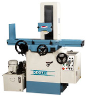 K.O. Lee High Precision Surface Grinders Manual & Automatic