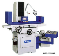 K.O. Lee High Precision Surface Grinders