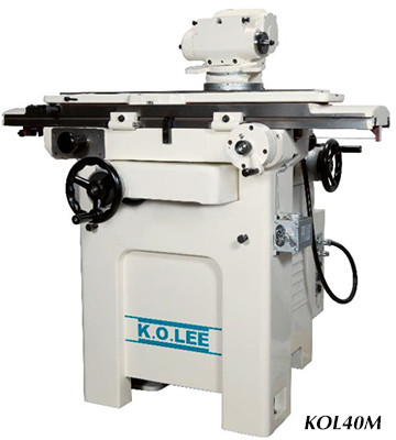 """K O  Lee Universal Tool & Cutter Grinder 5-5/16"""" x 37"""" Surface"""