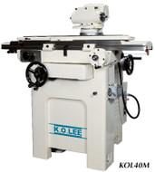 "K.O. Lee Universal Tool & Cutter Grinder 5-5/16"" x 37"" Surface - KOL40M"