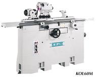 "K.O. Lee Universal Tool & Cutter Grinder 5-5/16"" x 45"" Surface - KOL60M"