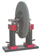 Fisso Balancing Unit for Grinding Wheels and Rotating Parts, 500mm - FS-BU500