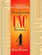 INDUSTRIAL PRESS Programming of CNC Machines, 4th Edition - 3524-9