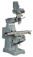 "ACER E-mill 3VS Milling Machine, 9"" x 42"", Grey color - E-3VSG"