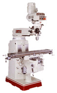 "ACER E-mill 3VK Milling Machine, 10"" x 50"" - E-3VK"