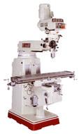 "ACER E-mill 3VK Milling Machine, 10"" x 50"" - E-3VK"