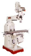 "ACER E-mill 5VK Milling Machine, 10"" x 50"" - E-5VK"