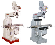 "ACER E-mill 5VK Milling Machines, 10"" x 50"""