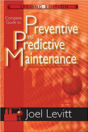 INDUSTRIAL PRESS Complete Guide to Preventive and Predictive Maintenance, 2nd Edition - 3441-9