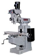 "Kent 12"" x 50"" CNC Knee Mill w/ 3-Axis Acu-Rite CNC Control - KTM-5VKF-E"
