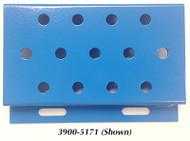 Precise 8 Piece ER-16 Collet Rack - 3900-5172