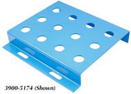 Precise 12 Piece ER-20 Collet Rack - 3900-5174