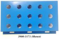 Precise 15 Piece ER-25 Collet Rack - 3900-5175