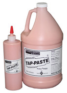 Tap-Paste Professional Machining Lubricant, Dramatically Increases Tool Life By 50%