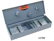 Huot NC & NF Tap Drill Index Case - 12700
