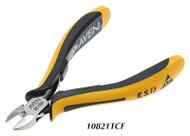 Aven Accu-Cut Hard Wire Cutter Oval Head 125mm Flush - 10821TCF