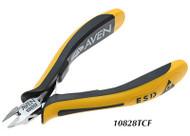 Aven Accu-Cut Hard Wire Cutter Tapered Head 120mm Flush w/Relief - 10828TCF