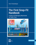 HANSER The First Snap-Fit Handbook 3E - 595-1