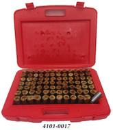 10.01-13.99MM 4101-1017 .005 200 PIECE PIN GAGE SET